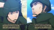 Third Recon Unit Intros 1 Anime Episode 2