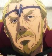 Emperor Molt