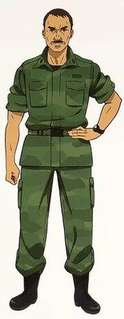 Koichirou hazama gate anime.jpg