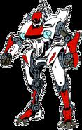 GK-Gate Robo