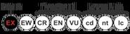 UICN-EX