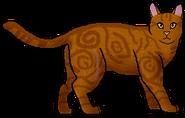 Fronde Dorado.guerrero