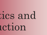 Genetics and reproduction