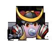 Gumball's Baby (Masamune,Geisha)