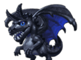 Gloomy Dragon