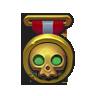 Medal of Bone