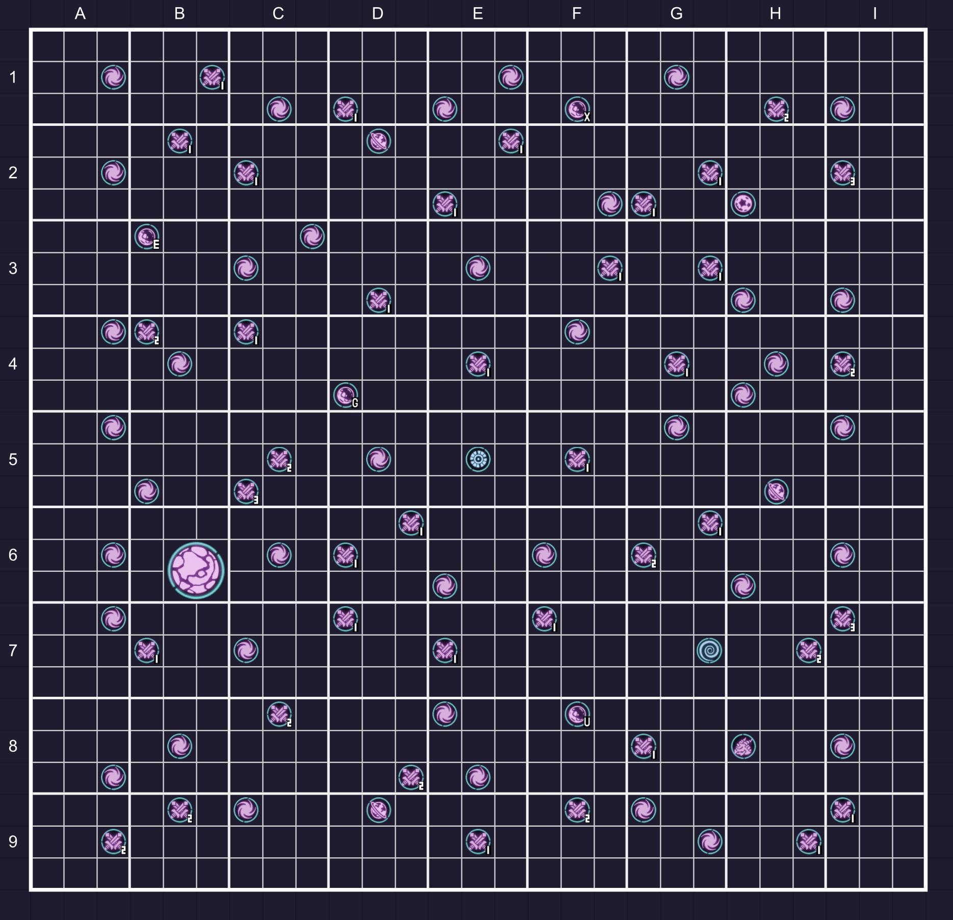 Системная зона M05