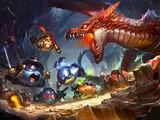 Gumballs & Dungeons Wikia