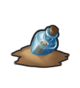 Плавучая бутылка (синяя).png