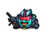 Commander/Trial