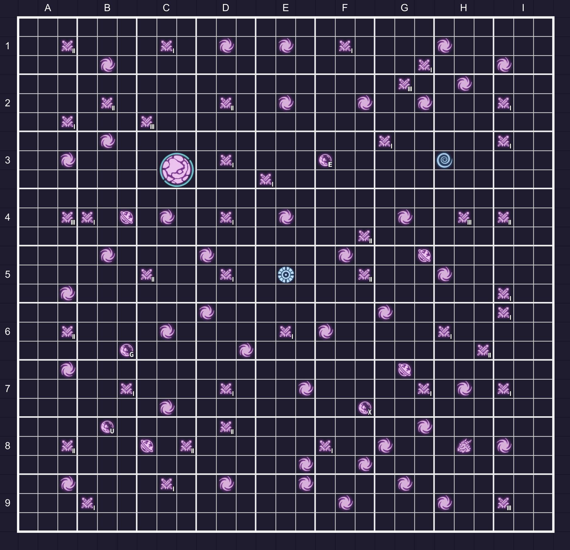 Системная зона M13