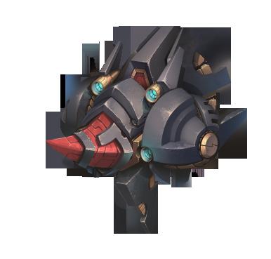 Behemoth's Horn