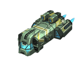Ares (Ship)