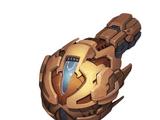 Dark Titan