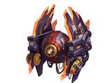 Fury AI (Ship)