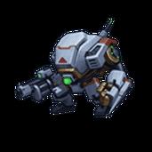Mech Soldier R-32