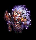 Areia Warrior