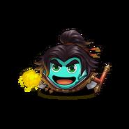 Chi-Kung Master