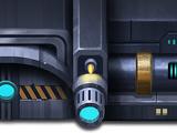 Spacecraft Ruins