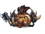 Mammoth/Trial
