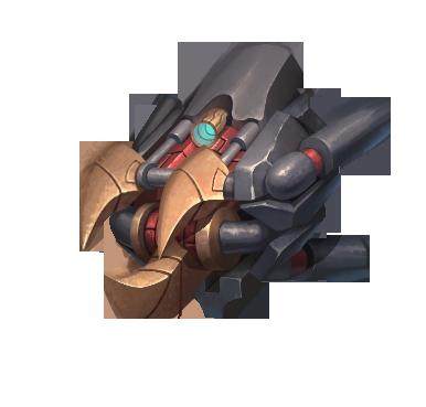 Behemoth's Claw