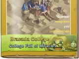 Bracada College