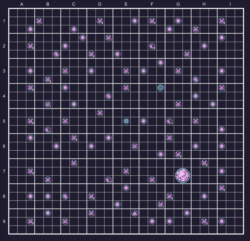 Системная зона M03