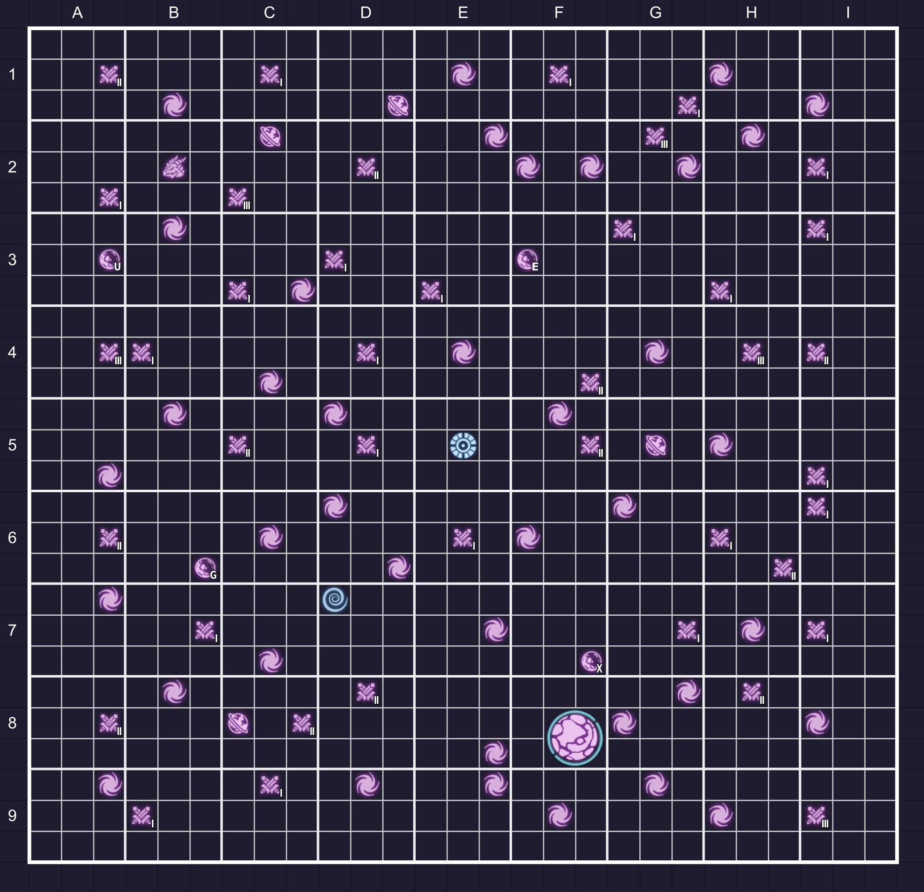 Системная зона M10
