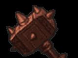 Sulfuron Warhammer
