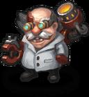 Dr. Dwarf