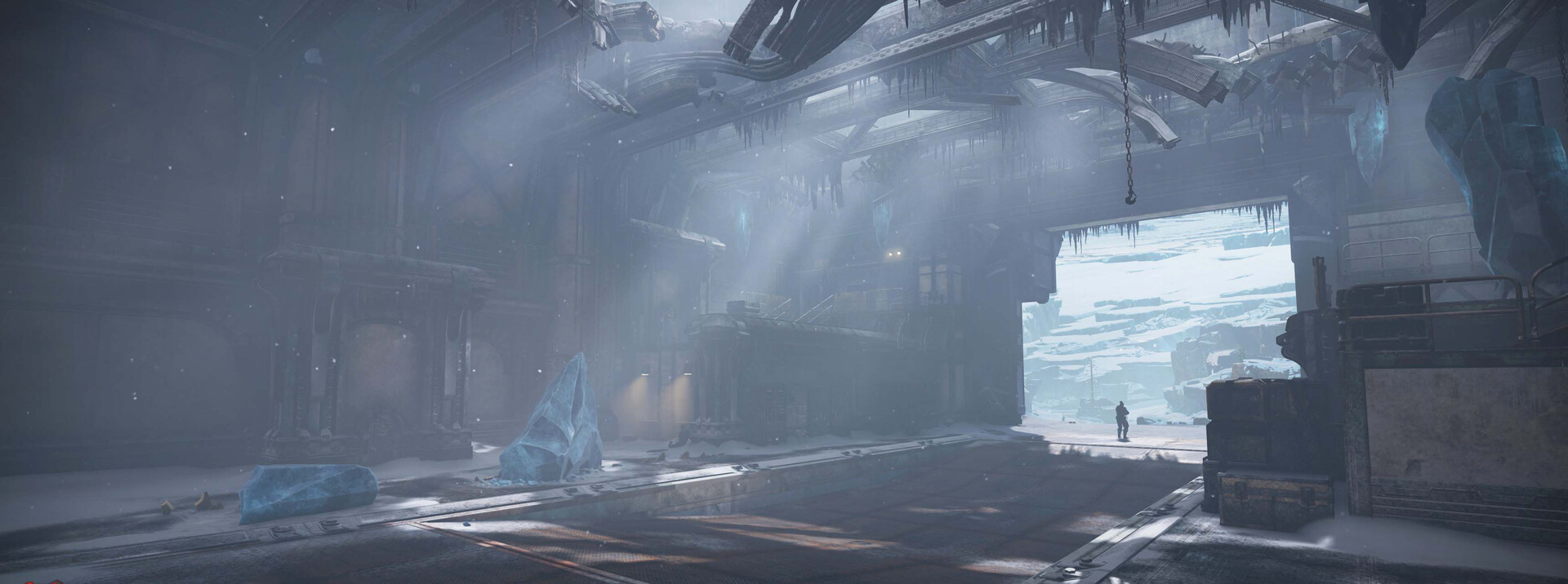 Gears 5 Old COG Wall interior.png