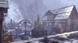 Avalanche Multiplayer Map