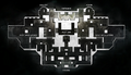 Gears 5 Asylum map