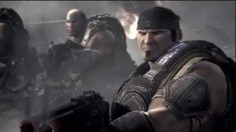 "Official Gears of War 3 Trailer - ""Ashes to Ashes"" (HD 720p)"