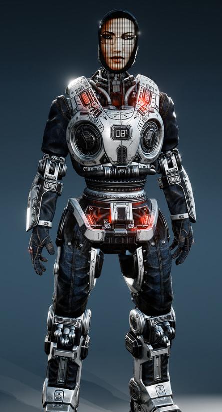 Command Bot