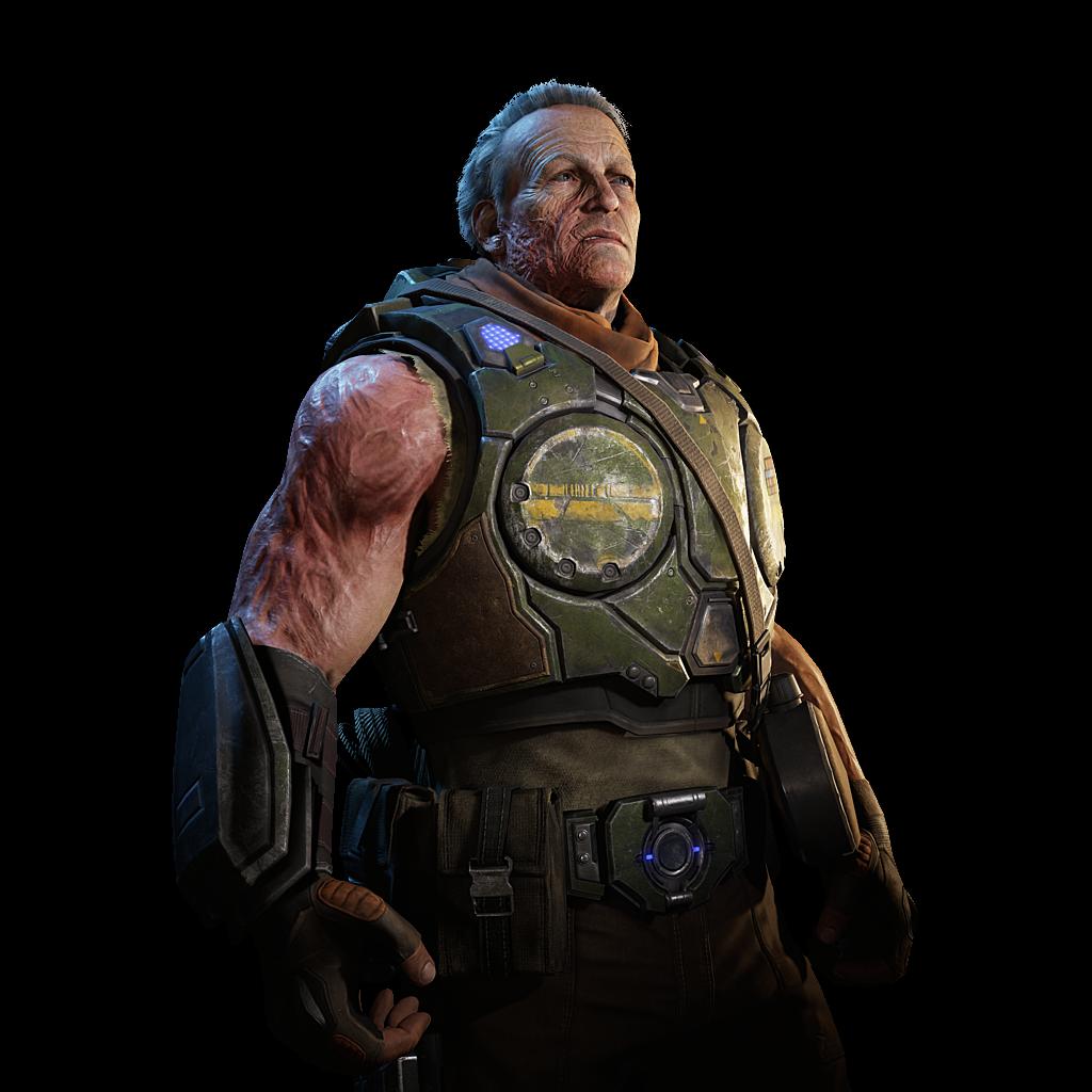 Garron Paduk Gears Of War Wiki Fandom Другие видео об этой игре. garron paduk gears of war wiki fandom