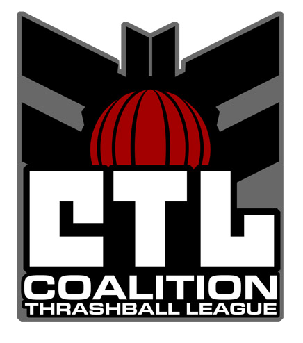 Coalition Thrashball League