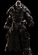 RAAM Gears of war 3