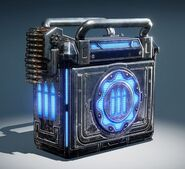 COG Ammo Crate Medium