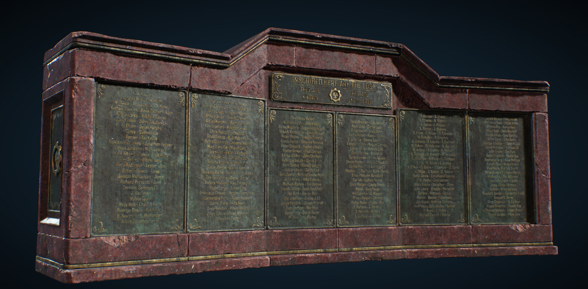 Gears 5 Tomb of the Unknowns Memorial.png
