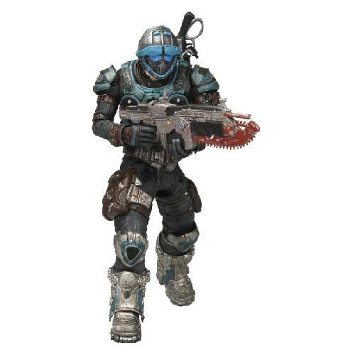 COG Soldier (Action Figure) Series Six