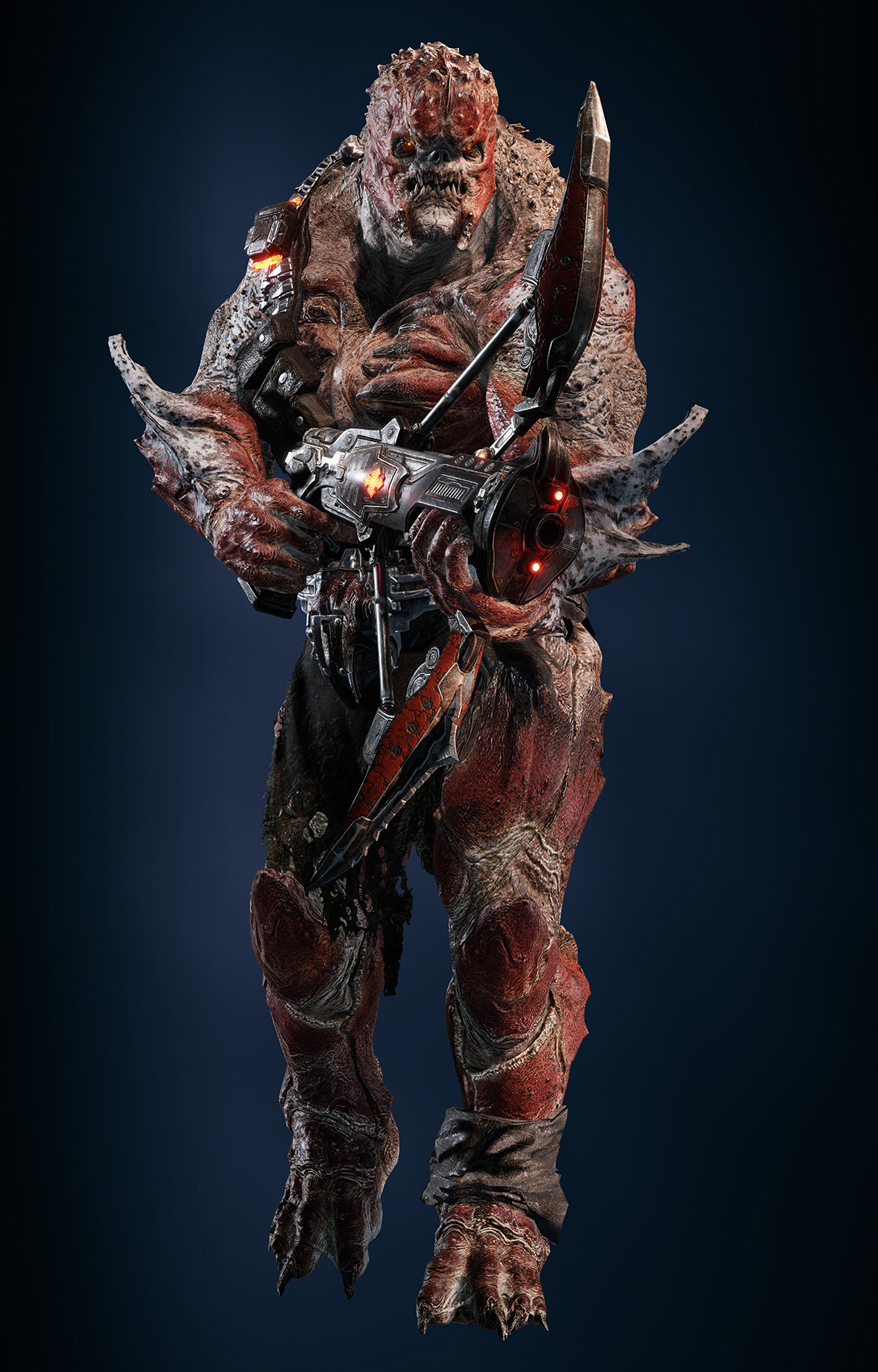 Hunter (Swarm)