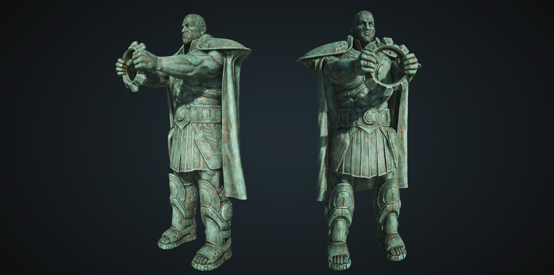 Gears 5 Embry statue.png