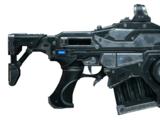 Mark 3 Lancer Assault Rifle