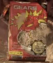 Gears Crunch