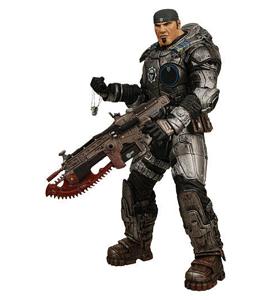 Marcus Fenix (Action Figure) Toys R Us Exclusive
