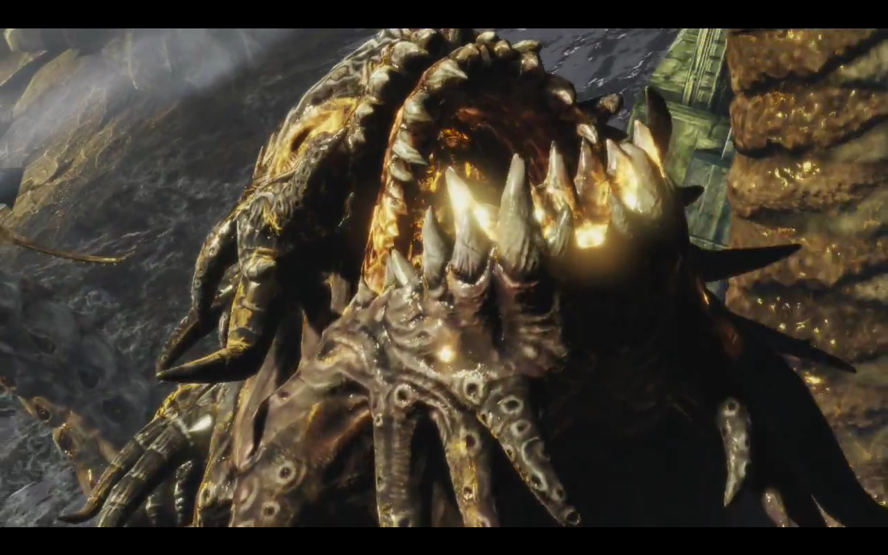 Lambent Leviathan