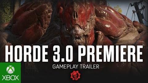 Gears of War 4 - Horde 3