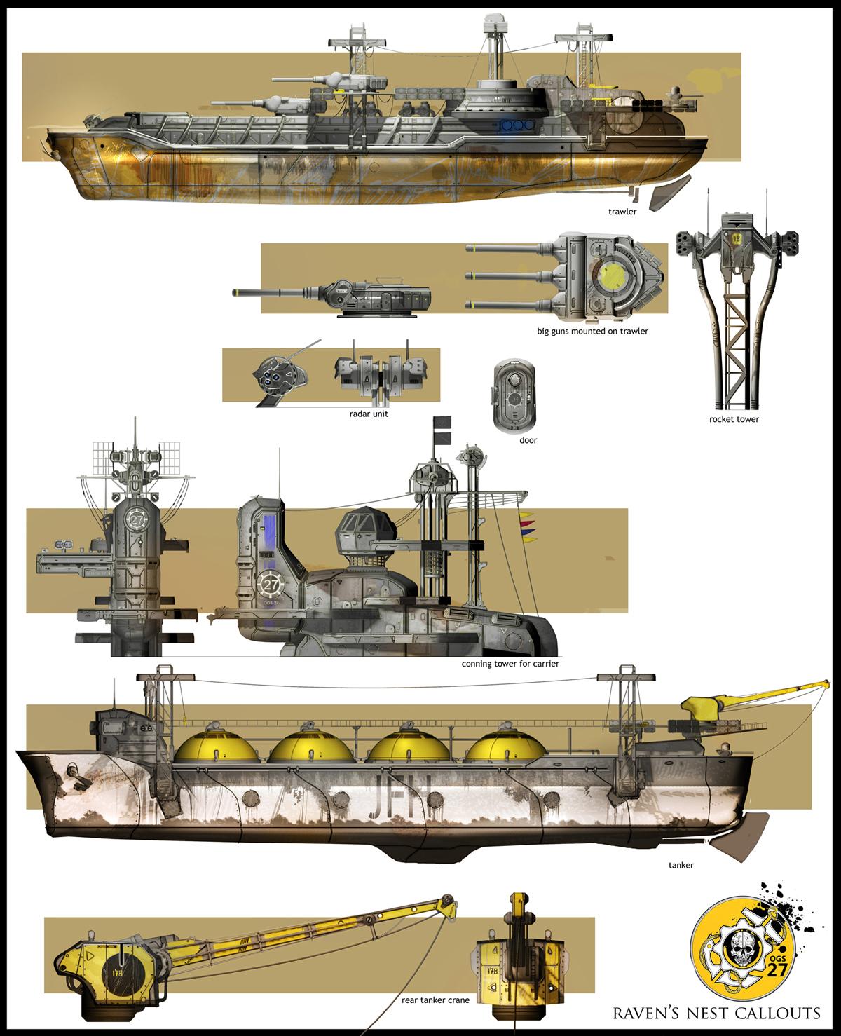 Imulsion Tanker