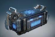 COG Ammo Crate
